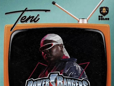 Download Music Mp3:-  Power Rangers by Téni