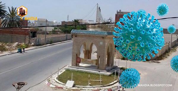 بلدية رجيش تدعو العائدين من مناطق موبوءة للالتزام بالحجر الذاتي