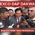 Exco DAP hanyirkan polis