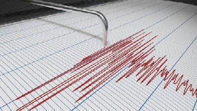 Malam Ini Enrekang Dilanda Gempa Magnitudo 3.8, Awas Gempa Susulan