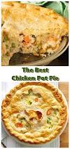 #The #Best #Chicken #Pot #Pie #chickenrecipes #recipes #dinnerrecipes #easydinnerrecipes