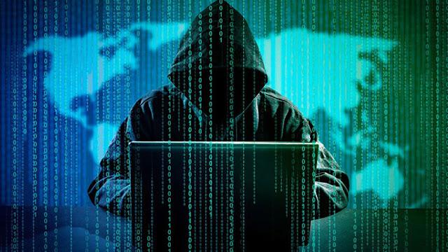 Хакеры меняют адреса кошельков на свои