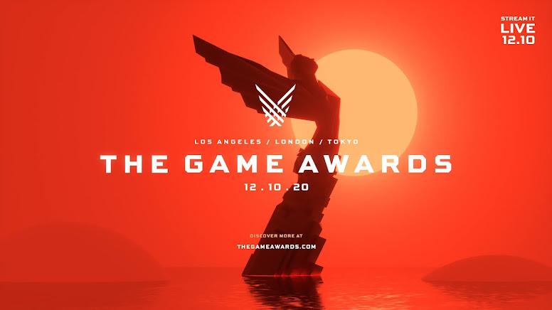 Pokémon GO Evento The Game Awards 2020