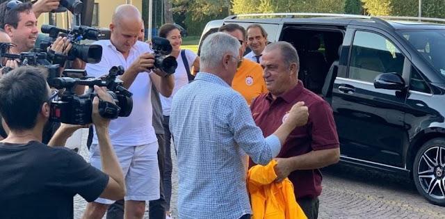 Fatih Terim: Galatasaray beni istemezse Fiorentina'ya dönebilirim..