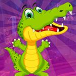 G4K Courageous Crocodile …