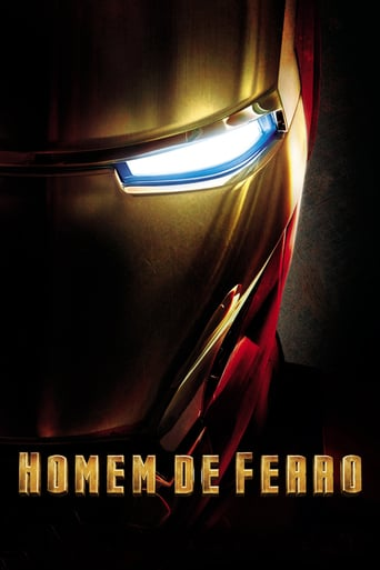 Homem de Ferro (2008) Download