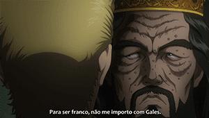 Vinland Saga Episodio 24 Final