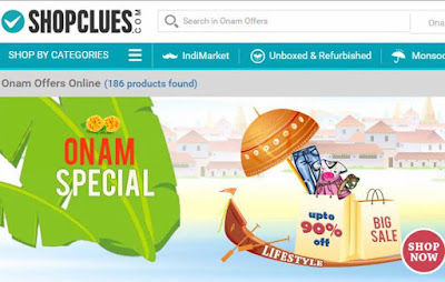 shopclues-launches-special-onam-store