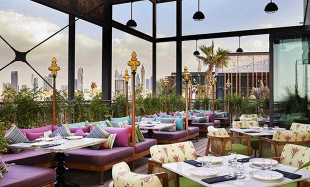 وظائف مطاعم ومخابز في دبي 2021/1443 - التقديم لوظائف مطعم هاريانتو الإمارات 2022/2021