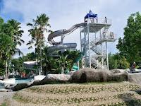 Apita Waterboom: Tempat Wisata Rekreasi Untuk Keluarga Terbaik di Cirebon yang Harus Anda Coba!