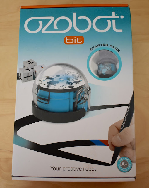 The Ozobot Bit