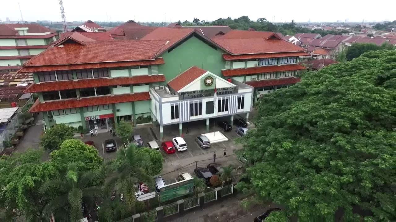 Salah Satu Syarat Masuk UPN Jakarta: 10 Ribu Subscriber