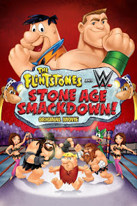 The Flintstones & WWE: Stone Age Smackdown Poster