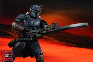 Black Series Heavy Infantry Mandalorian 23