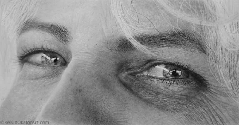 13-Eyes-of-Kathryn-Kelvin-Okafor-Realistic-Pencil-Drawing-Portraits-www-designstack-co