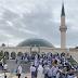الرئيس النمساوي يهنئ المسلمين وأداء مميز لصلاة عيد الاضحى في مساجد النمسا