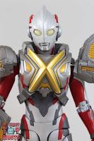 S.H. Figuarts Ultraman X MonsArmor Set 04