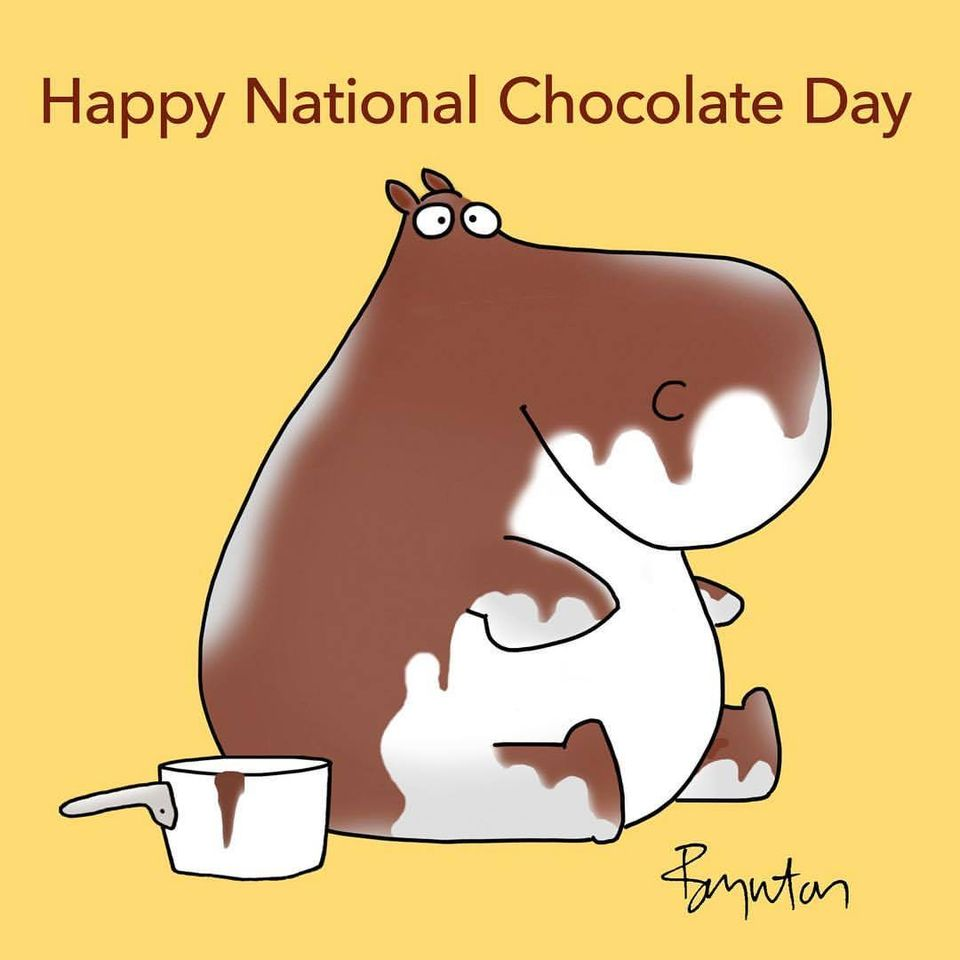 National Chocolate Day Wishes for Instagram
