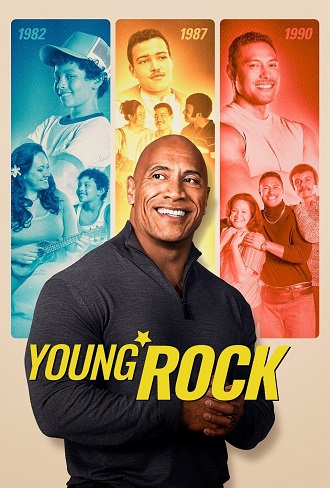 Young Rock Season 1 Complete Download 480p & 720p All Episode