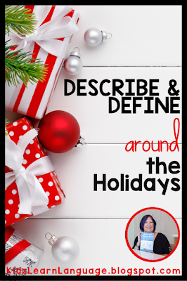 define and describe about gifts and toys