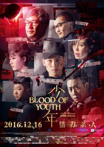 Free Download Film Blood of Youth Sub Indo