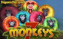 ► Review Slot 7 Monkeys