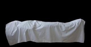 العثور على جثة عاطل داخل غرفة تحت الارض بميت غمر فى الدقهلية