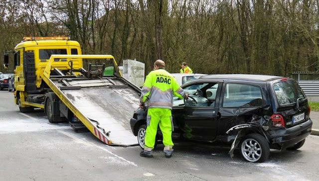 do's don'ts car accident guide vehicle crash insurance steps legal