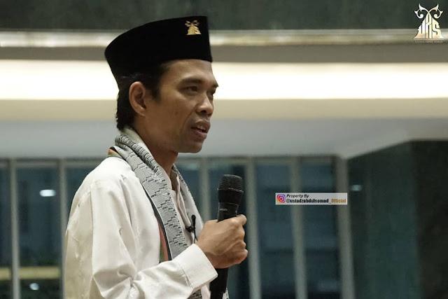 Ustadz Abdul Somad UII