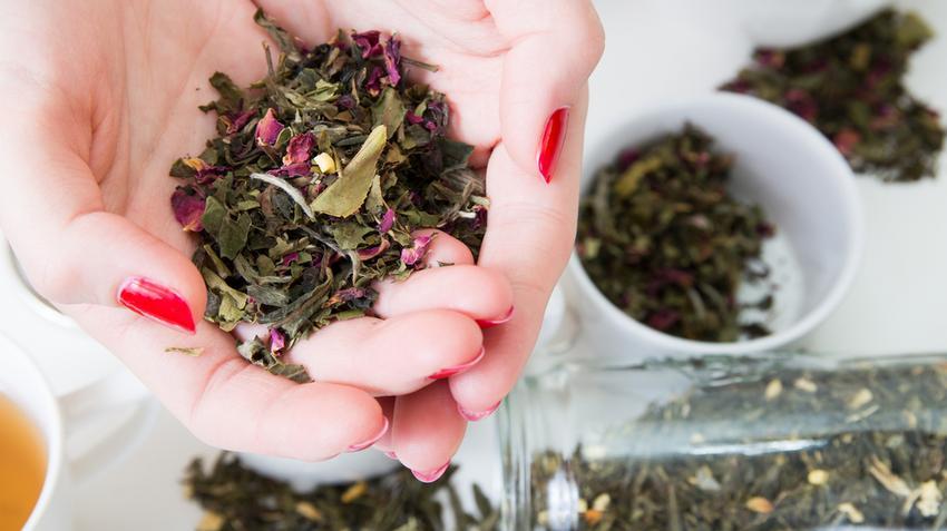 német fogyókúrás gyógynövény tea vélemények