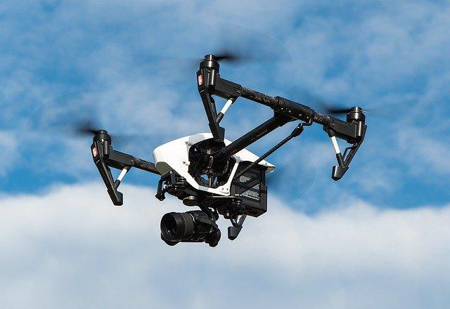 Vivo Patenkan Desain Kamera Terbang ala Drone, Seperti Apa ya?