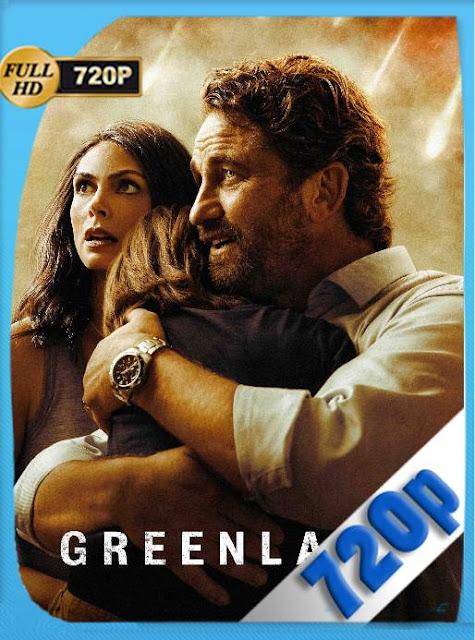 Greenland: El Día del Fín del Mundo (2020) BRRip [720p] Latino [GoogleDrive] Ivan092