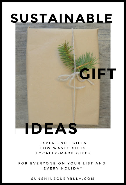 All the Sustainable Gift Ideas You Need For Every Occasion