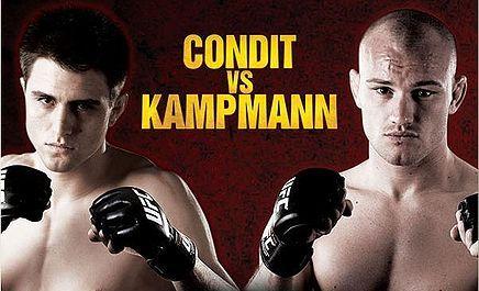 MMA タイランドUFC on Fox Sports 1: 2の追加カード