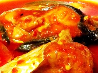 resep-dan-cara-membuat-Gulai-Asam-Padeh-Ikan-Tongkol-khas-padang