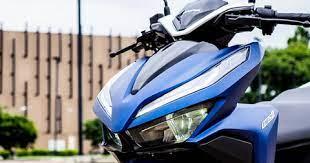 Gendong mesin 160cc, Honda Vario 160 berkatup 4 siap dipamerkan di GIIAS 2021