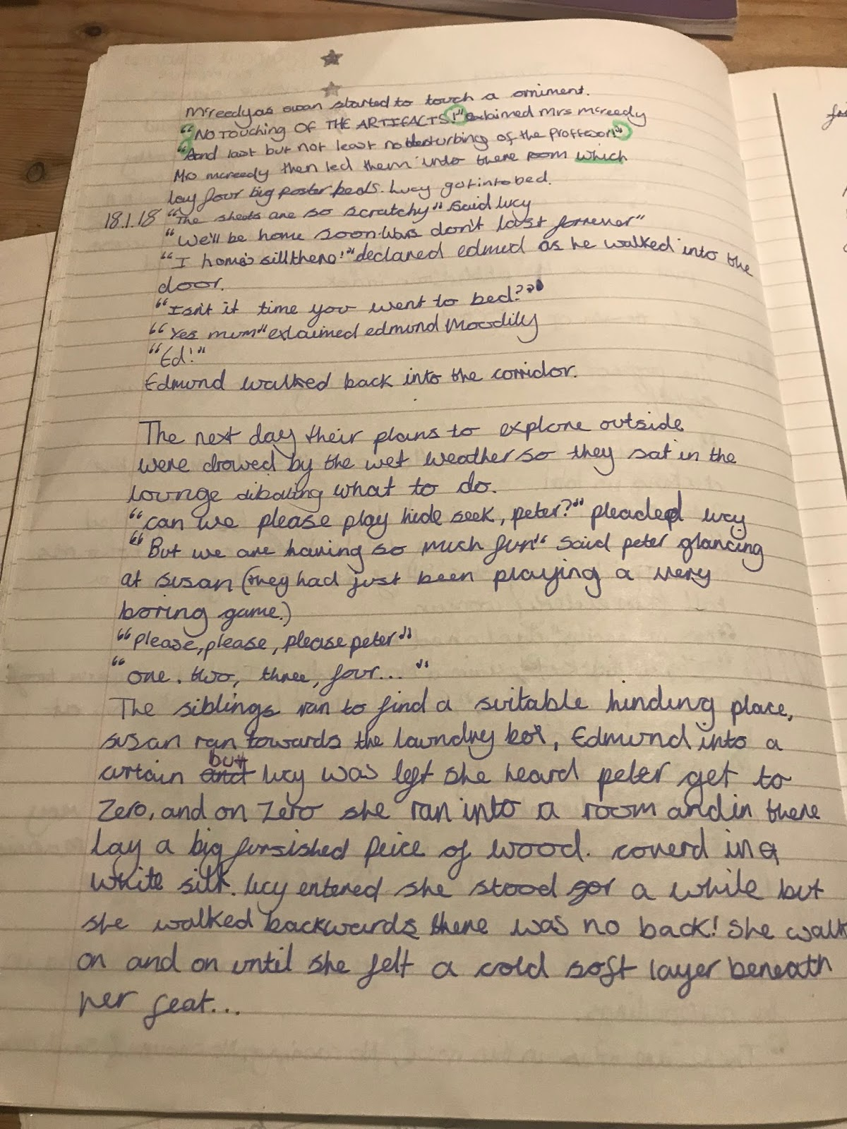 Teach Smart Writing Assessment Teachherpleaseblogspotcom I Hope That These Documents Help Teachers To Make Accurate Judgements In For Working Towards At Expected Standard And Greater