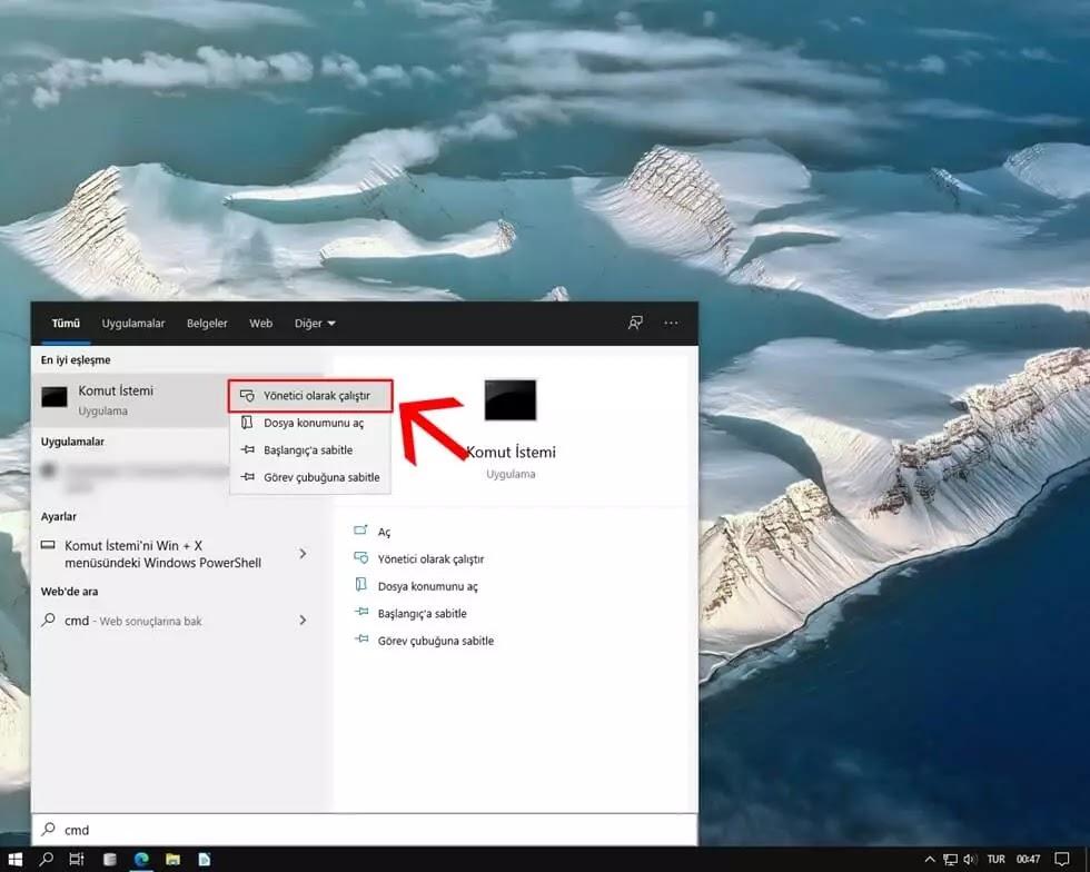 Bilgisayar Kapatma Zamanlayıcısı - Bilgisayarı Otomatik Kapatma Programı (ComShTimer)