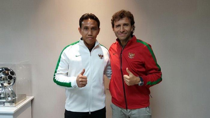 Bima Sakti Diangkat Jadi Pelatih Timnas Indonesia, PSSI Percayakan Arsitek Muda