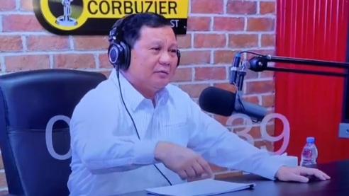 Geger Isu Prabowo Akan Kudeta Jokowi