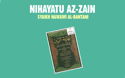 [Download] Kitab Nihayatu az-Zain fi Irsyadil Mubtadi'in