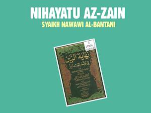 Download Kitab Nihayatuz Zain fi Irsyadil Mubtadi'in (PDF)