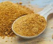 QSN: Endulzantes naturales, azúcar de coco