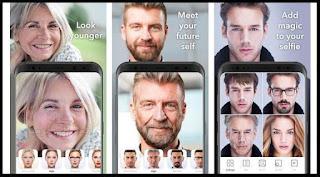 تحميل faceapp pro للايفون