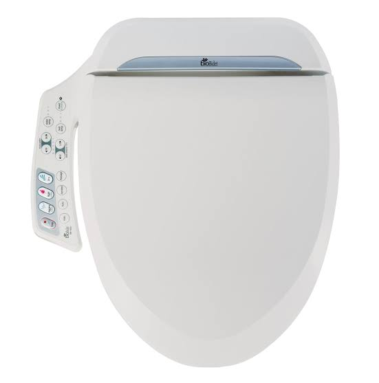 BioBidet BB-600 BB600 Ultimate Advanced Bidet Toilet Seat is now 59% OFF on Amazon. [You Save $474]