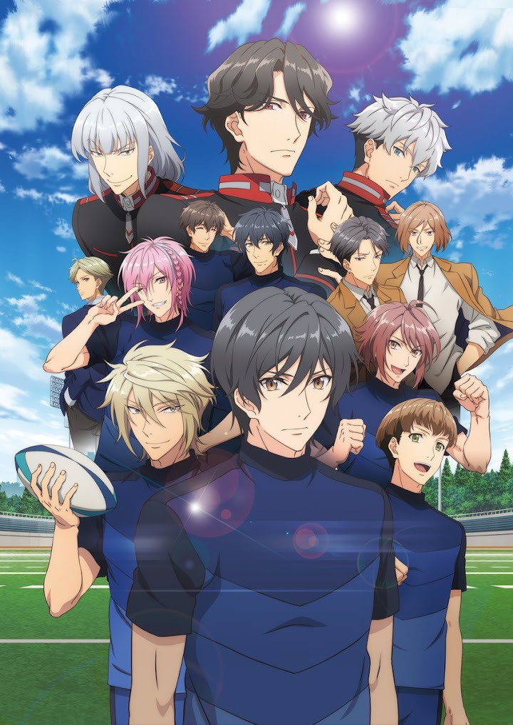 Try Knights Subtitle Indonesia Batch