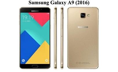 Harga Samsung Galaxy A9 2016 Terbaru 2018 Dan Spesifikasi