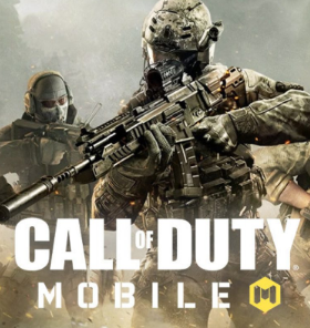 Call of Duty Mobile v1.0.9 Less Damage, Hız Mega Hileli Apk