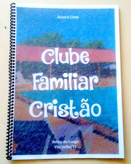 CEMADES Projeto 3D para Clube Social