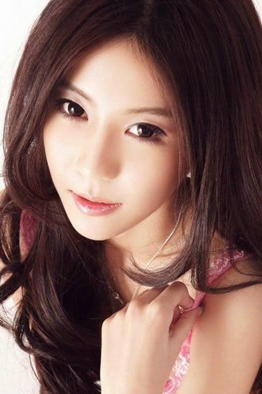 chica Taiwán